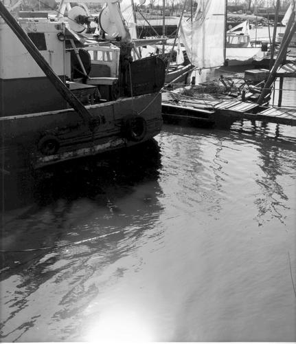 port de goulée (33)