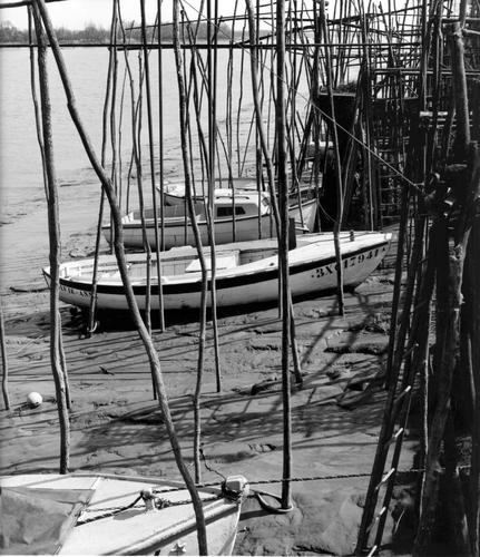 Port d\'ISSAN (médoc)