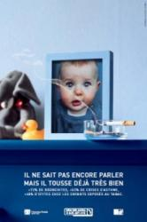 Affiche tabac