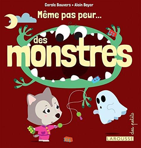 Monstre 1